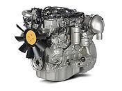 Дизельный двигатель Perkins серии 800 запчасти