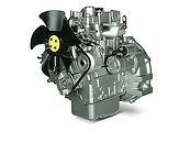 Дизельный двигатель Perkins серии 400