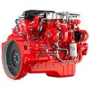 Запасные части для дизельного двигателя Detroit Diesel series 50