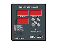 Smartgen HGM501 панель управления