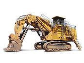 Запасные части для горных экскаваторов Caterpillar