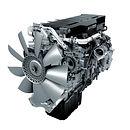 Запасные части для дизельного двигателя Detroit Diesel DD15