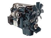 Запасные части для дизельного двигателя Detroit Diesel series 60
