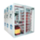 Трехфазный стабилизатор из Турции мощность 200 кВт купить