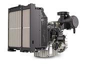 Дизельный промышленный двигатель Perkins 1506A запчасти