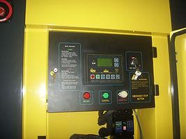 Панель управления для электростанции Smartgen купить в наличии
