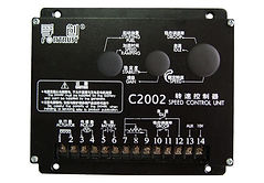 С2002 контроллер скорости Fortrust