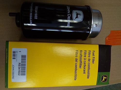 RE541922 Топливный фильтр