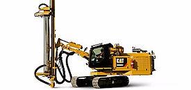 Запасные части для бурильных машин Caterpillar
