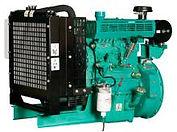 Дизельный двигатель Cummins для генераторных установок