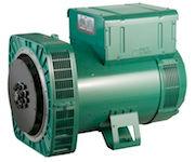 Генератор переменного тока LSA44.3