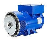 Запасные части для генератора Marelli Motori MJB