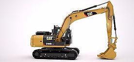 Запасные части для бульдозера Caterpillar