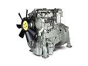 Дизельный двигатель Perkins серии 1100 запчасти