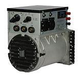 Сварочный генератор Zanardi HM1