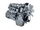 Запасные части для дизельного двигателя Detroit Diesel MBE4000
