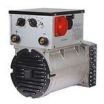 Сварочный генератор Zanardi PW2 / PW3