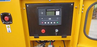 Панель управления для электростанции DSE купить в наличии