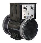 Сварочный генератор Zanardi EPW3-4-5