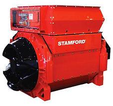 Генератор переменного тока Stamford купить