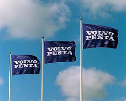 Купить запасные части для двигателя Volvo Penta в наличии
