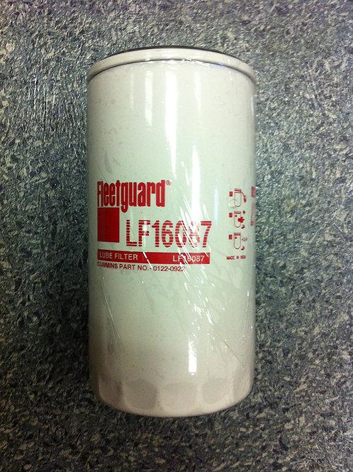 LF16087 (0122-0922) Масляный фильтр