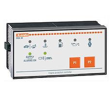 Панель управления генератором Lovato RGK30 купить