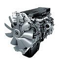 Запасные части для дизельного двигателя Detroit Diesel DD13