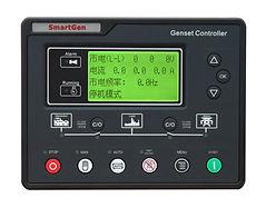 Smartgen HGM6120U панель управления