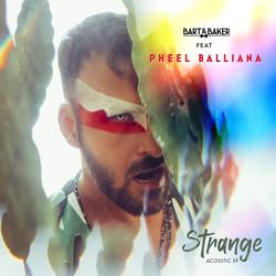 Strange, Bossa, Cumbia, Jazz