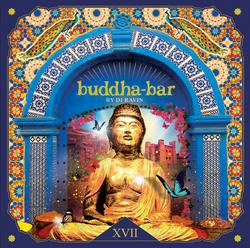 BUDHA BAR 17 BY RAVIN