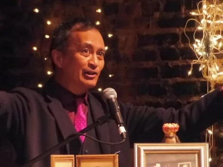 MOVING PEOPLE: Nicky Paraiso on Curating the La MaMa Moves! Festival, His Mentor Jeff Weiss & MORE