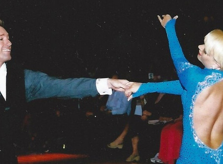 EMBODIED LIFE: Lenora Shea Hsu on Transitioning from Ballroom Dancer to Real Estate Agent