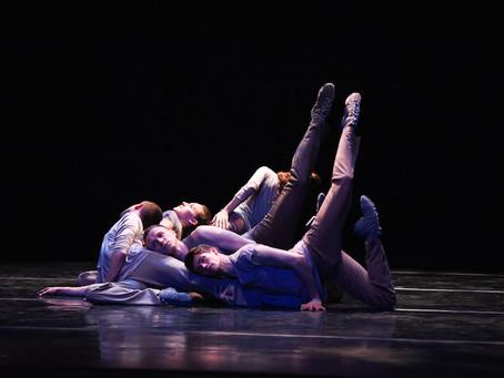 IMPRESSIONS: Lar Lubovitch Dance Company 50th Anniversary Season at The Joyce