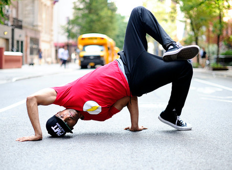 """MOVING PEOPLE: Pavan """"PMT"""" Thimmaiah on Dance Studio Alliance, His Favorite Time of Day, and MORE"""