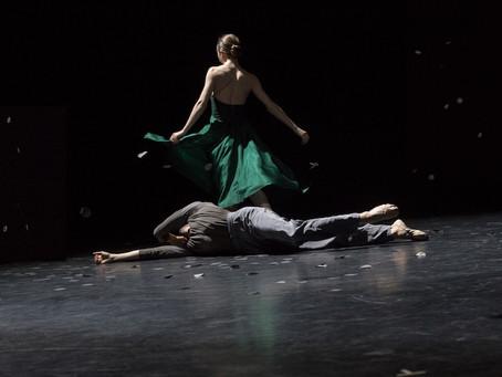 "IMPRESSIONS: Pontus Lidberg Dance's ""Siren"""