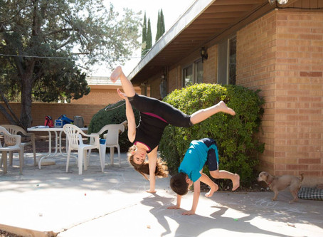 Yvonne Montoya on Mothering during a Pandemic, the Power of Stories, and Creating Multi Films