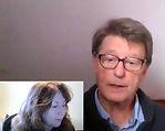 Prof Linden West & Dr Sharon Clancy