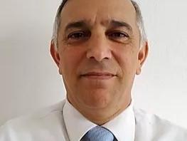 Neidson Santos Bastos – De Diretor regional a Presidente estadual