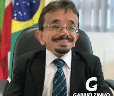 VEREADOR GABRIELZINHO, DE FLORIANÓPOLIS, É NOMEADO PADRINHO MUNICIPAL DO PROJETO