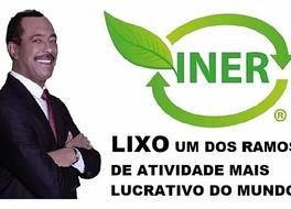 LIXO, UM DOS MELHORES RAMOS DE ATIVIDADE DO MUNDO