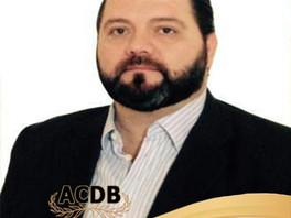 Luiz Peter Pereira deixa a presidência do Elo Social Santa Catarina