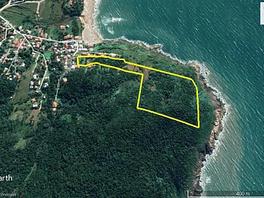 Santa Catarina tem a primeira área em estudo técnico