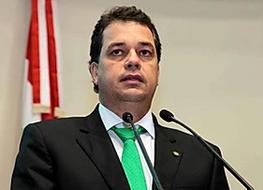 DEPUTADO RODRIGO MINOTO, POR SANTA CATARINA, RECEBERÁ ELO SOCIAL EM AUDIÊNCIA