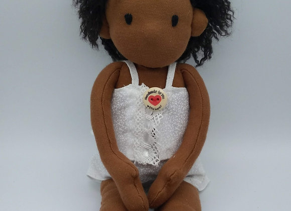"13"" Waldorf Doll"