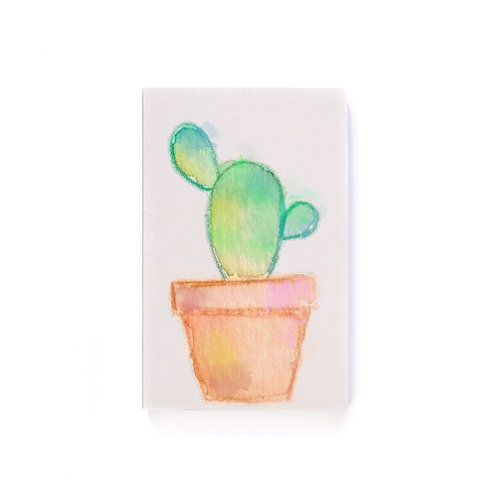 SUCCULENTS NOTEBOOK SALE