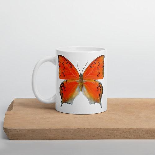 Florida Leafwing Mug