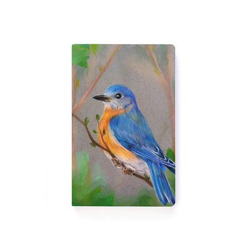BLUEBIRD NOTEBOOK SALE