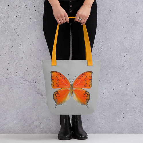 Florida Leafwing Tote