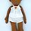 Thumbnail: Custom Order Waldorf Doll